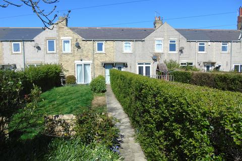 2 bedroom terraced house to rent - Chester Square, Lynemouth, Morpeth, Northumberland, NE61 5UF