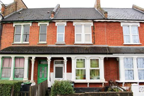 2 bedroom apartment to rent - Lascotts Road, Wood Green, London, N22