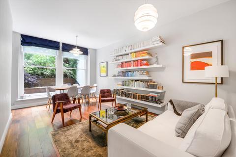 1 bedroom flat to rent - Collingham Road, Earls Court, London, SW5