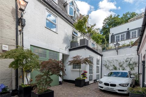 4 bedroom mews for sale - Fulton Mews, London, W2
