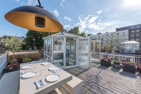 4 bedroom mews for sale - Fulton Mews, Bayswater, London, W2