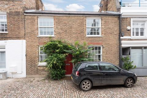 3 bedroom mews for sale - Denbigh Close, London, W11