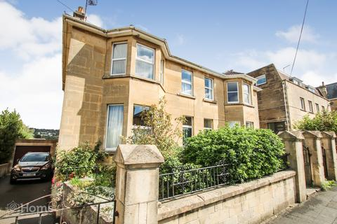 1 bedroom flat for sale - Lower Oldfield Park, Bath BA2