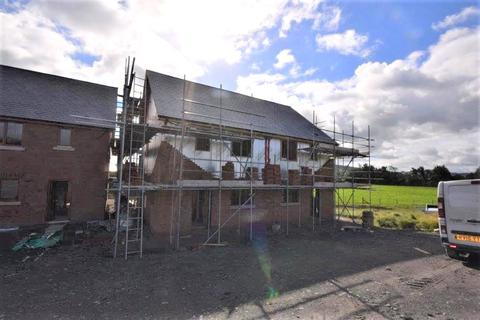 3 bedroom semi-detached house for sale - Plas Trannon, Trefeglwys, Caersws, Powys, SY17