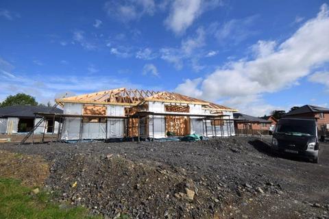 3 bedroom bungalow for sale - Plas Trannon, Trefeglwys, Caersws, Powys, SY17