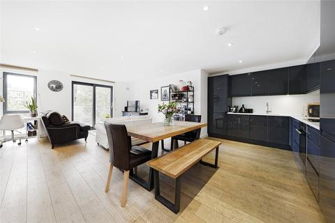 3 bedroom apartment for sale - Kings Avenue, London, SW4