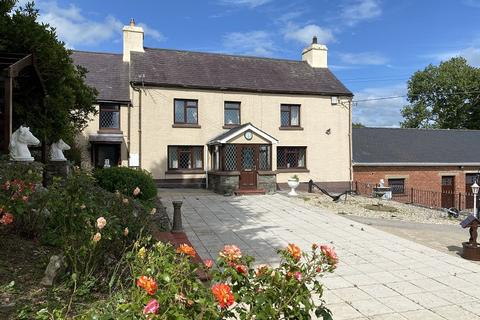 Farm for sale - Manordeilo, Llandeilo, Carmarthenshire.