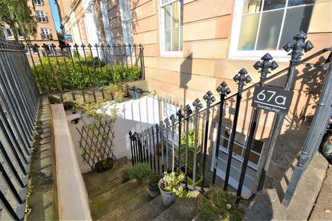 2 bedroom flat for sale - Main Door, 67A St. Vincent Crescent, Finnieston, G3 8NQ