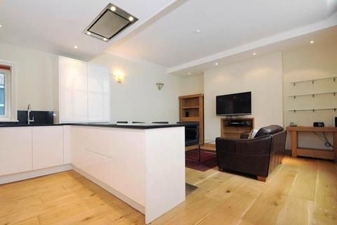 2 bedroom flat to rent - Swan House, All Souls Place, London