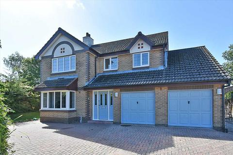 4 bedroom detached house for sale - Bull Pasture, South Cave