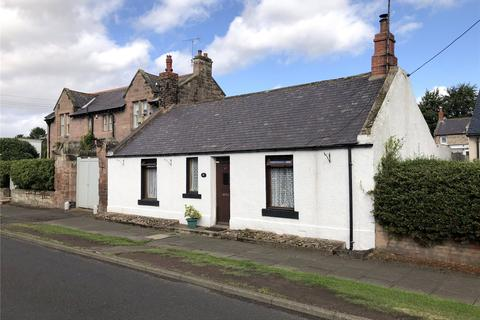 2 bedroom detached house for sale - Tweed Cottage, Castle Street, Norham, Berwick Upon Tweed, Northumberland