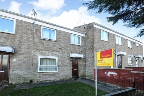 3 bedroom terraced house to rent - Headington,  Oxford,  OX3