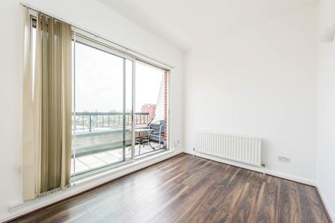 3 bedroom flat to rent - Campden Hill Gardens London W8