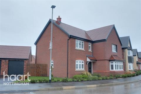 5 bedroom detached house to rent - Sunflower Drive, Edwalton NG12