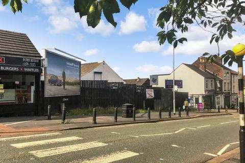 Land for sale - Land at Ford Green Road, Staffordshire, ST6 1NT