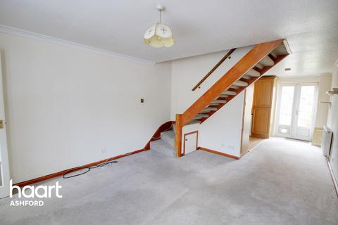2 bedroom terraced house for sale - Hill View, Ashford