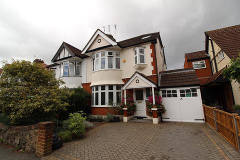 4 bedroom semi-detached house for sale - Brackendale Gardens, Upminster, Essex, RM14