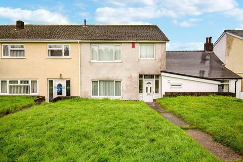 3 bedroom terraced house for sale - Limestone Road, Nantyglo, Gwent, NP23