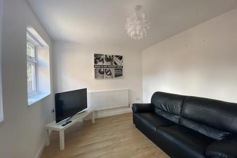 4 bedroom flat share to rent - West End Villas, Westcotes Drive, Leicester, LE3