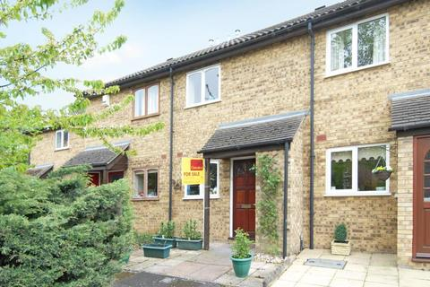 2 bedroom terraced house to rent - Riley Close,  Abingdon,  OX14