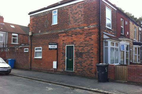 2 bedroom terraced house to rent - Reynoldson Street, Hull