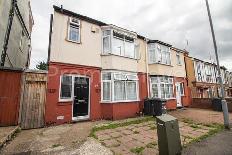 3 bedroom semi-detached house for sale - Chandos Road, Luton LU4