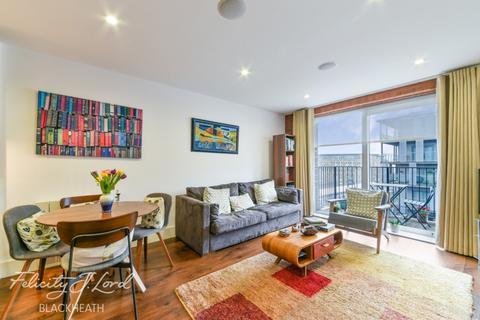 2 bedroom flat for sale - Major Draper Street, London, SE18