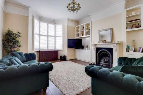 3 bedroom flat for sale - Bellevue Road, London