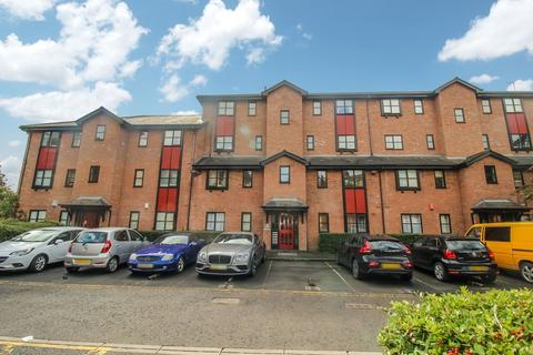 2 bedroom flat for sale - Sloane Court, Newcastle City Centre, Newcastle Upon Tyne, Tyne and Wear, NE2 4PF