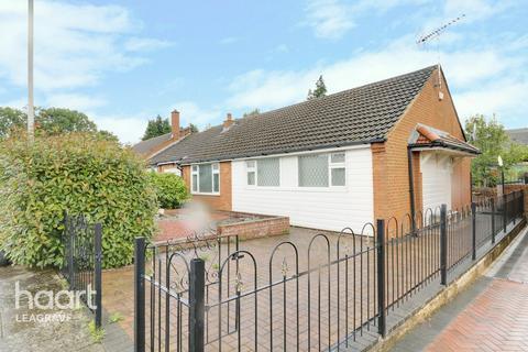 3 bedroom bungalow - Evedon Close, Luton
