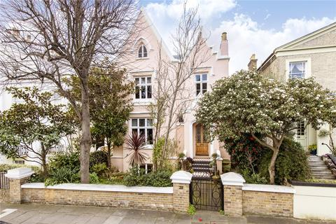 5 bedroom house for sale - Blenheim Road, London