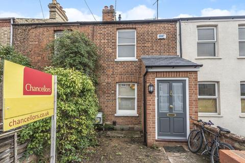 2 bedroom terraced house for sale - Iffley,  Oxford,  OX4,  OX4