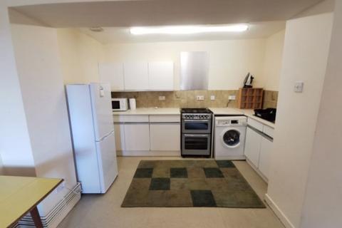 1 bedroom apartment to rent - Lower Ground Floor  Coedwig Woodlands Terrace Swansea