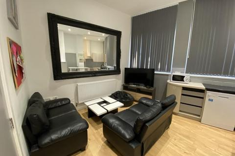 5 bedroom flat share to rent - The Hamptons, Wellington Street, Leicester, LE1