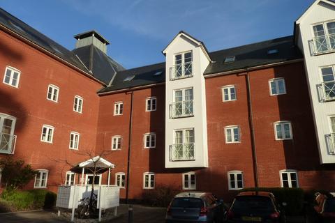 1 bedroom flat to rent - Old Maltings Court, Melton, IP12