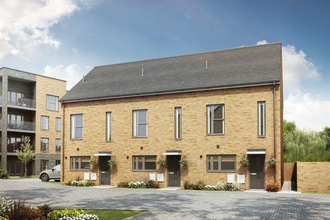 2 bedroom terraced house for sale - Plot 165, The Kingfisher  at Knightswood Place, New Road RM13