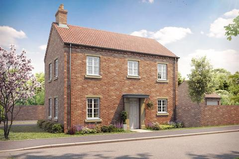 3 bedroom detached house for sale - Plot 106, The Malton at Germany Beck, Bishopdale Way YO19