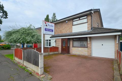 2 bedroom semi-detached house for sale - Evesham Road, Middleton, Manchester, M24 1QL