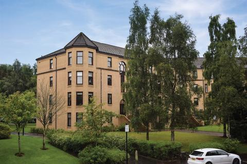 2 bedroom flat for sale - Hughenden Gardens, Hyndland, Glasgow, G12 9XW