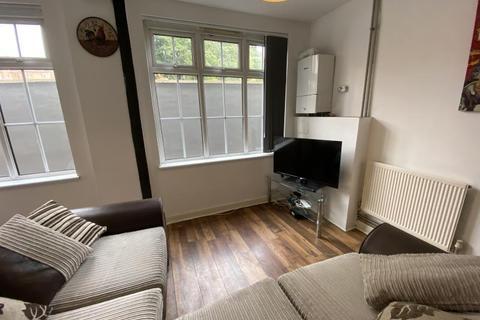 4 bedroom flat share to rent - Regent Park Mews, Regent Road, Leicester, LE1