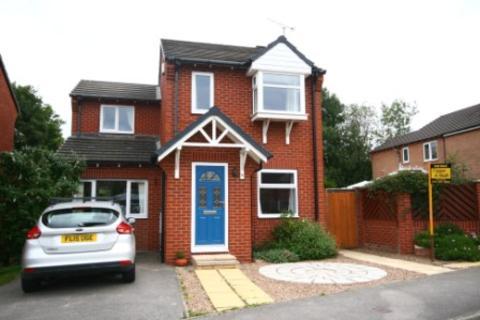 3 bedroom detached house for sale - Bishop Gardens, Woodhouse, Sheffield S13