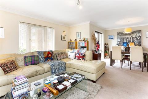 2 bedroom flat for sale - King & Queen Wharf, Rotherhithe Street, SE16