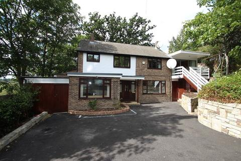 4 bedroom detached house for sale - Kirkstone Way, Bromley, Kent
