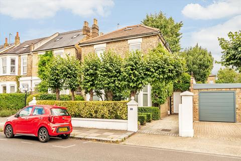 5 bedroom detached house for sale - Heathfield Gardens, London, W4