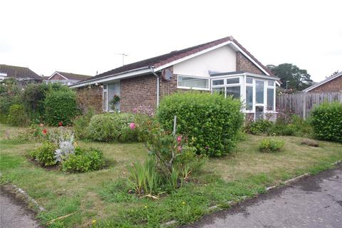 2 bedroom bungalow for sale - Trinity Way, Bradpole, Bridport, DT6