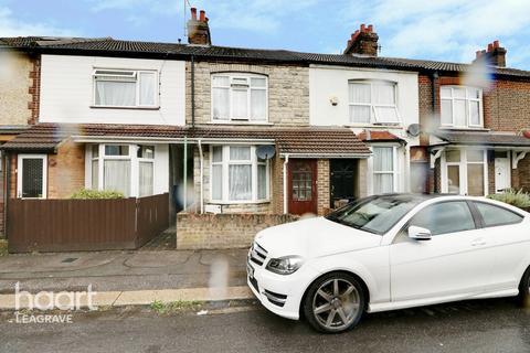 3 bedroom terraced house for sale - Gardenia Avenue, Luton