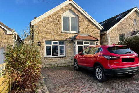 4 bedroom detached house for sale - HILL VIEW ROAD, SWANAGE