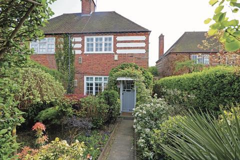 2 bedroom semi-detached house for sale - Falloden Way, Hampstead Garden Suburb