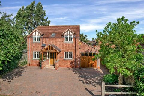 4 bedroom detached house for sale - Gas Walk, Dickmans Lane, Harby
