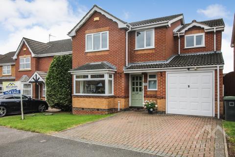 5 bedroom detached house for sale - Hillingdon Avenue, Nuthall, Nottingham  NG16